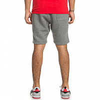 DC GLENRIDGE2SHORT M OTLR HEATHER CHARCOAL