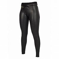 Mystic DIVA BLACK SERIES PANT NEOPRENE WOMEN BLACK