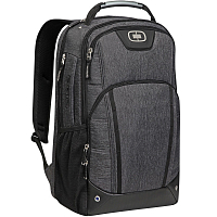 OGIO AXLE BACKPACK DARK STATIC