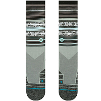 Stance FUSION ATHLETIC MAHALO ATHLETIC GREY