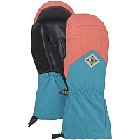 Burton YOUTH PROFILE MITT GRGPCH/TAHOE