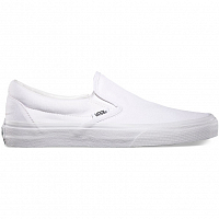 Vans Classic Slip-On true white
