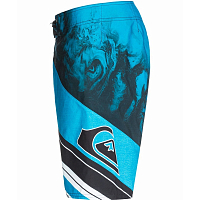 Quiksilver SPACEINTERSECTY B BDSH SPACE INTERSECT NEON BLUE