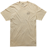 Billabong IMPRESSION TEE SS Pewter