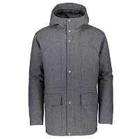 Makia FIELD JACKET GREY