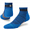 Stance RUN MENS UNCOMMON SOLIDS QTR NAVY