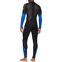 Billabong INTRUDER 302 GBS MEN BLUE