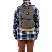 Element CAMDEN BPK MOSS GREEN