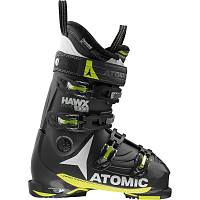 Atomic HAWX PRIME 100 BLACK/LIME/WHITE