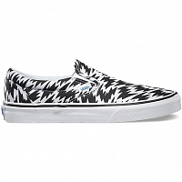 Vans Classic Slip-On (Eley Kishimoto) flash/white/black
