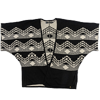 Volcom GET IN LINE SWEATER BLACK