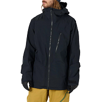 Burton M AK GORE CYCLIC JK TRUE BLACK