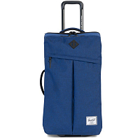 Herschel PARCEL XL ECLIPSE CROSSHATCH1