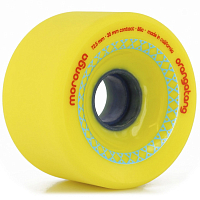 Orangatang MORONGA WHEEL YELLOW