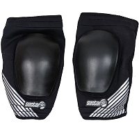 Sector9 GASKET KNEE PADS BLACK