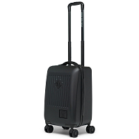 Herschel TRADE CARRY ON BLACK
