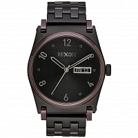 Nixon JANE BLACK/PLUM