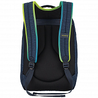 Nixon DEL MAR BACKPACK Navy/Gradient