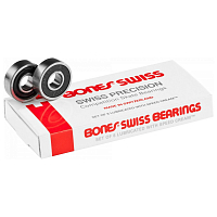 Bones SWISS 8 Packs ASSORTED