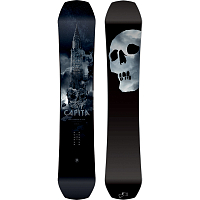 Capita The Black Snowboard of Death 159