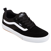 Vans MN KYLE WALKER PRO BLACK/WHITE