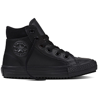 CONVERSE CHUCK TAYLOR ALL STAR CONVERSE BOOT PC BLACK/THUNDER/BLACK