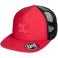 DC GREET UP  HDWR RACING RED
