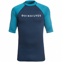 Quiksilver ALWAYSTHERESS M SFSH MEDIEVAL BLUE