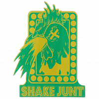 Shake Junt CHICKEN GUTS STICKER ASSORTED