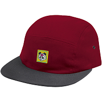 ENJOI QUINCEANERA 5 PANEL RED/BLACK