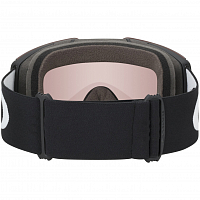 Oakley FALL LINE MATTE BLACK/PRIZM SNOW HI PINK IRIDIUM