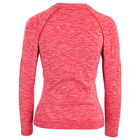 BODY DRY SHISHAPANGMA LONG SLEEVE SHIRT RED