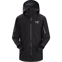 ARCTERYX SABRE JACKET MEN'S BLACK
