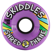 Sector9 SKIDDLES WHEELS PUR