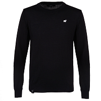 Makia MERINO KNIT BLACK