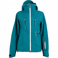 FACTION HARPER JACKET AEROGEL HARBOR BLUE