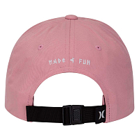 Hurley M MADE 4 FUN HAT PINK GAZE