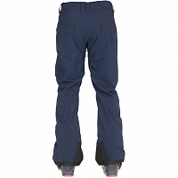FACTION LENOX PANT MIDNIGHT BLUE