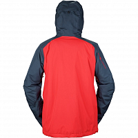 SWEET PROTECTION SANCTUARY JACKET RANGOON RED/MIDNIGHT BLUE