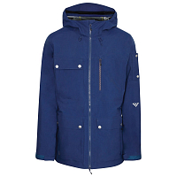 Black Crows CORPUS GORE-TEX JACKET 3L NAVY