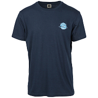 Rip Curl HEARTY VAHINE SS TEE DARK BLUE