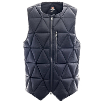 Holden PYRAMID DOWN VEST BLACK