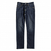 DC WORKER SLIM BOY B PANT MEDIUM STONE