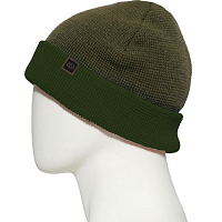 686 WAFFE ROLL-UP BEANIE KHAKI