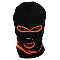 Anti-Hero BALACLAVA blk
