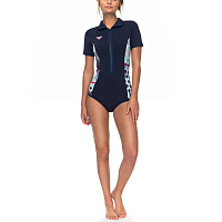 Roxy 2M POP SS SP J NAVY