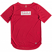Roxy BROOKLYN BABY B J TEES BARBERRY