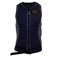 Follow ATLANTIS LADIES JACKET NAV