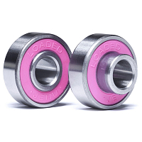 Loaded LOADED JEHU V2 BEARINGS ASSORTED