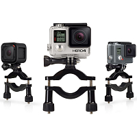 GoPro Roll Bar Mount ASSORTED